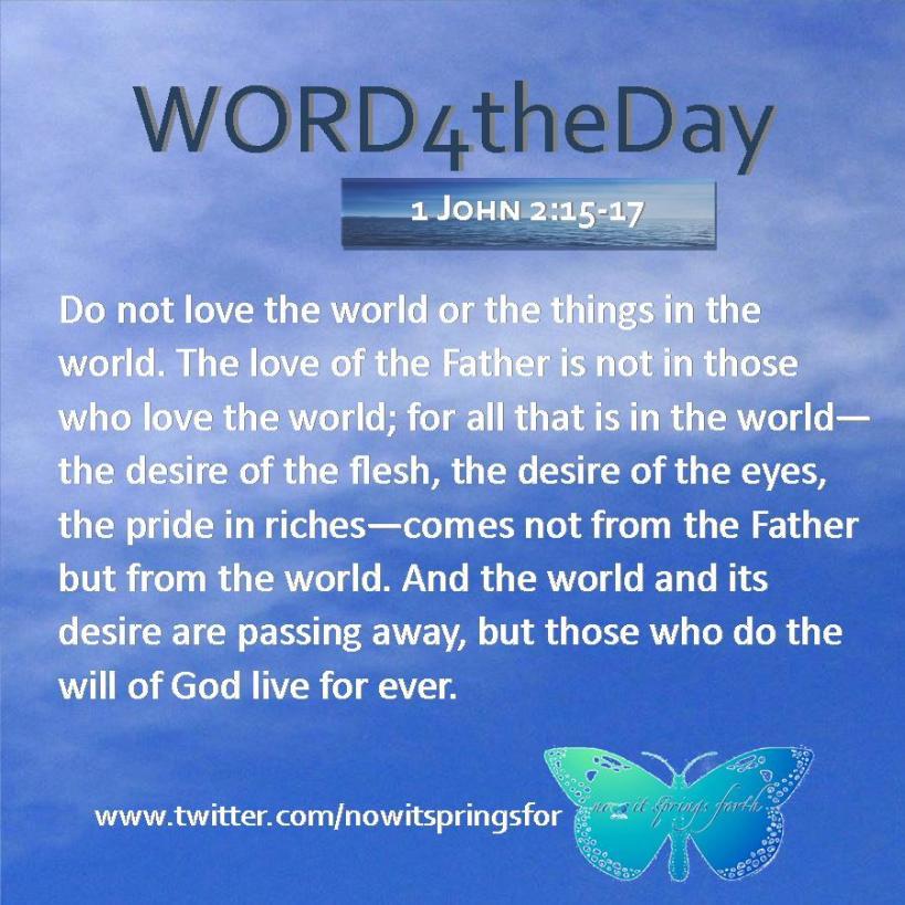 1 John 3 18-22