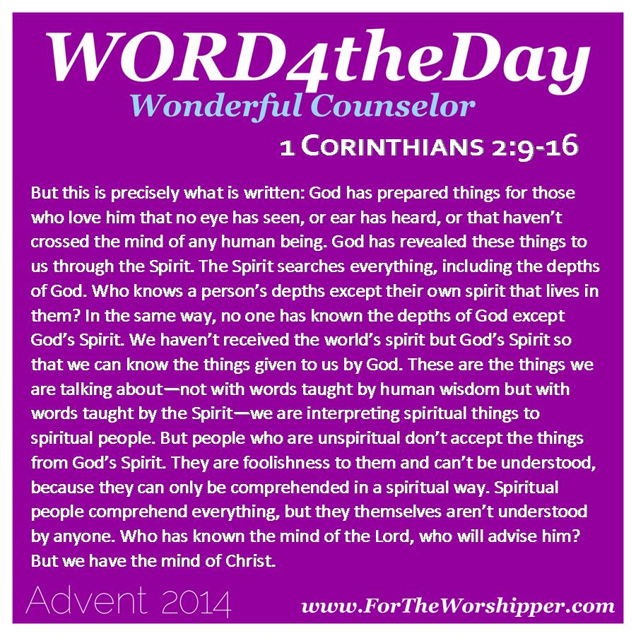 """1 corinthians 11 2 16 The passage (11:2-16) occurs within a framework of a discussion on the significance and observance of the lord's supper and its place as the central theme in the act of worship  william j martin, """"1 corinthians 11:2-16: an interpretation,"""" w ward gasque & ralph p martin,."""